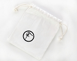 Drawstring Cotton Pouch