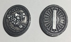 Inca Silver 1 Value